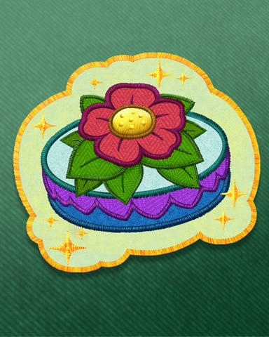 Pogo Accomplished Actor Badge