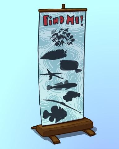 Hidden Figures Badge - Quinn's Aquarium
