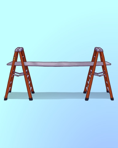 Good Ladders Badge - Quinn's Aquarium