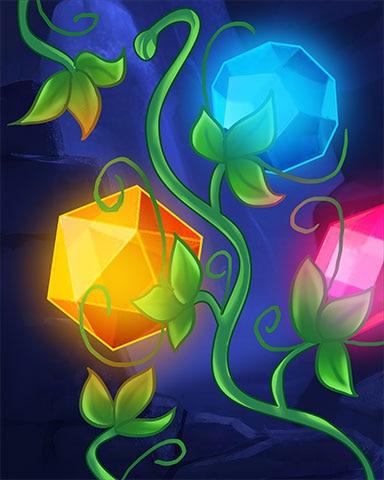 Jewel Spectrum Badge - Jewel Academy
