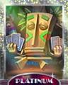 Seeking Gin Platinum Badge - Jungle Gin HD