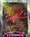 Dragon's Hoard Platinum Badge - Mahjong Garden HD
