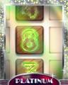 Light Em Up Platinum Badge - Pogo™ Sudoku