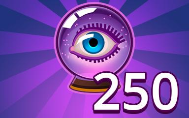 Magic Eye V Badge - Pogo Daily Sudoku