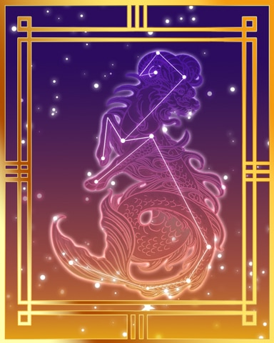 Pogo Dracorn Gold 2 Badge