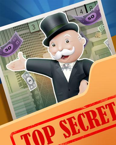 Pogo Sudoku Secrets Badge
