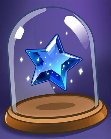 Bejeweled Star Badge - Bejeweled Stars