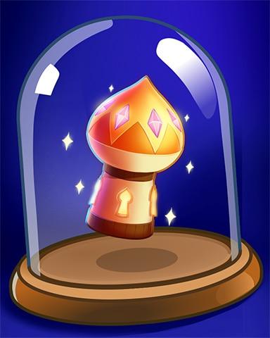 Jewel Tower Badge - Jewel Academy