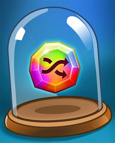 Balance Stone Badge - Phlinx II