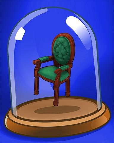 Spades Chair Badge - Spades HD